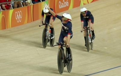Sport & Business: RESULTADOS BRITÂNICOS NA RIO2016 AUMENTAM VENDAS DE BICICLETAS