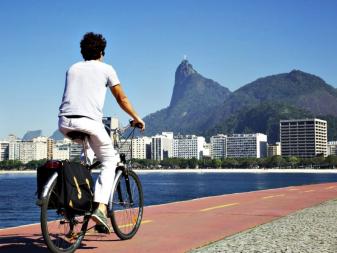 COMEÇA O PROJETO DE EXPANSÃO DAS CICLOVIAS DA CIDADE DO RIO DE JANEIRO