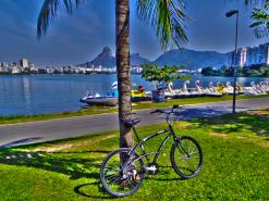 Rio sediará o maior evento sobre mobilidade por bicicleta do mundo